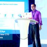 Building Cutting Edge Technology with our new CTO Ajay Shrivastava