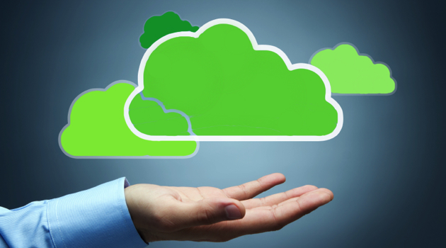 Think Cloud For Smart, Environmental Sustainability