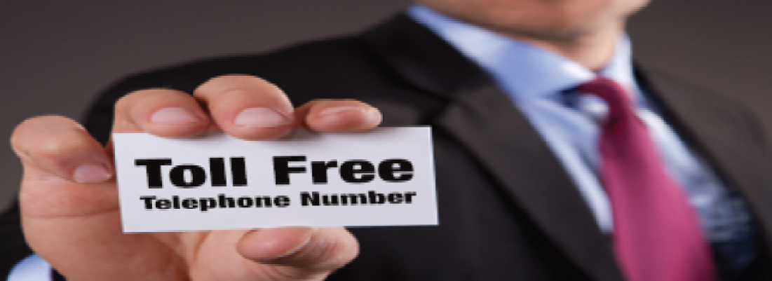 Five Interesting Uses of Toll-Free Numbers