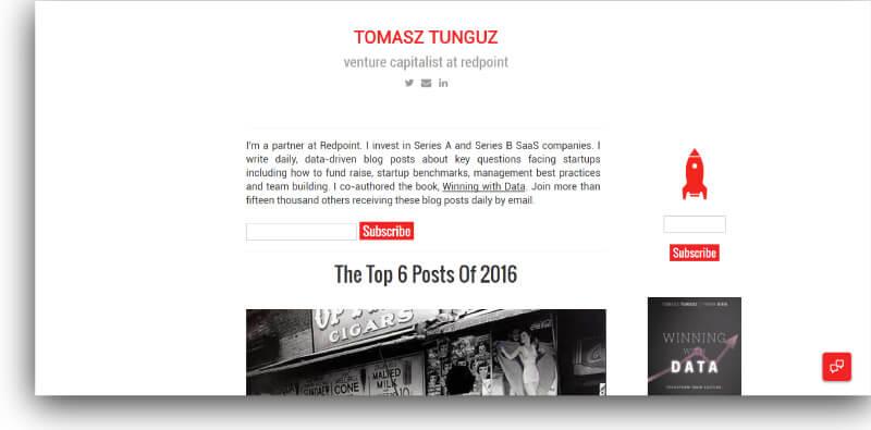 Top SaaS Sales Blogs: 12 Blogs that will help Skyrocket your