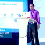 Building Cutting Edge Technology with our new CTO Ajay Shrivastava