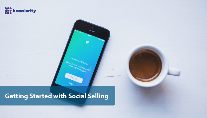 6 Tips to Convince Your Sales Team to Start Social Selling