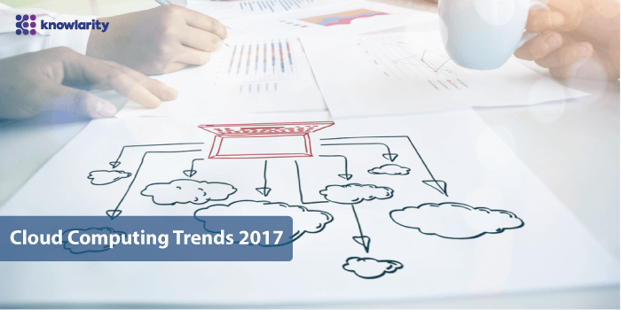 7 Cloud Computing Trends in 2017