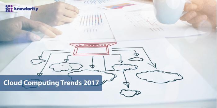 Cloud Computing Trends in 2017