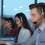 The Ethics of Handling Customer Calls