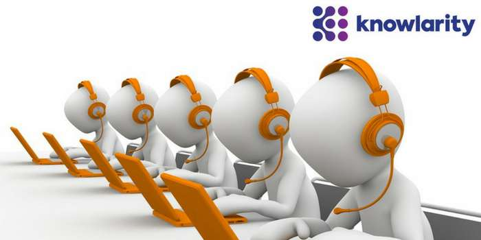 All about Call Center Solutions