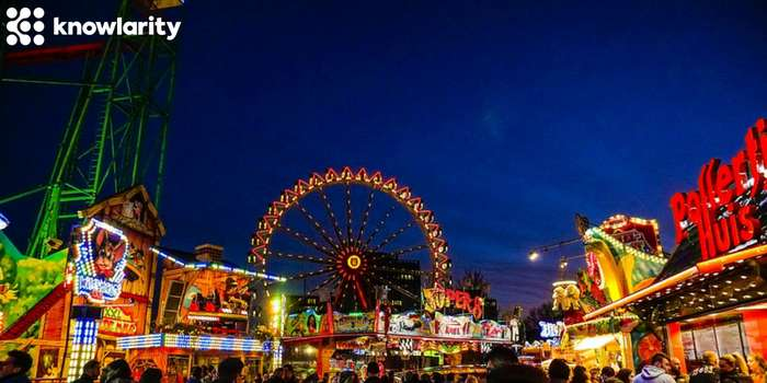 How an Amusement Park's Customer Service Can Improve