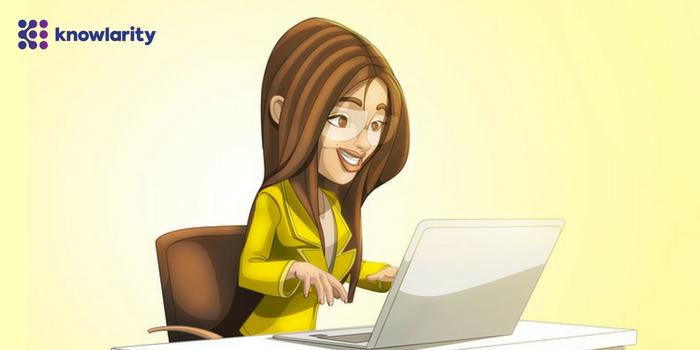Virtual Receptionist Provides All Benefits