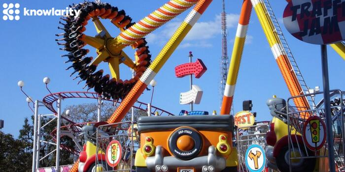 Cloud Telephony for Amusement Industry