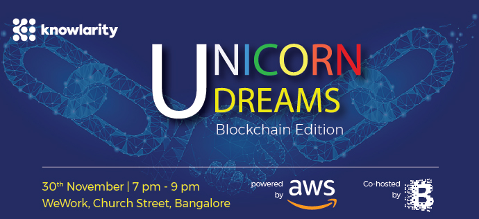 What Would You Get From Unicorn Dreams: Blockchain Edition