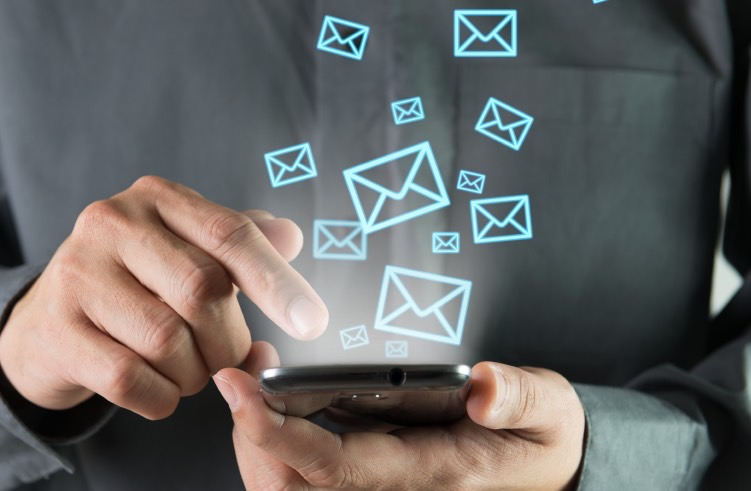Check out these great email apps for your smartphone